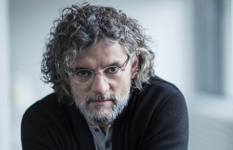 François Girard…