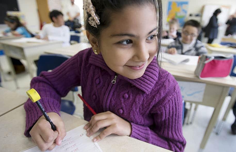 L'enfant à risque qui bénéficie d'interventions préventives sera mieux équipé pour éviter le décrochage.