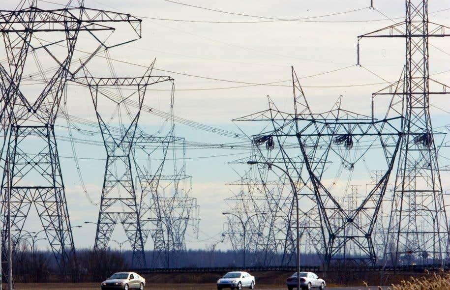 Il a récemment été question à la commission Charbonneau des contrats accordés par Hydro-Québec.