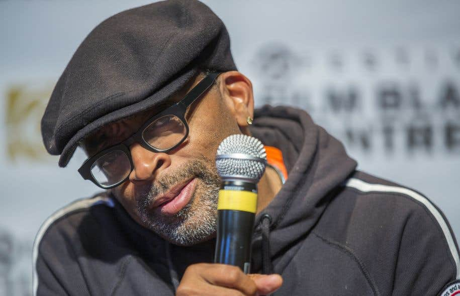Le cinéaste dit ne pas croire au Hollywood noir. «Les gens aux commandes des studios ne sont pas des gens de couleur.»