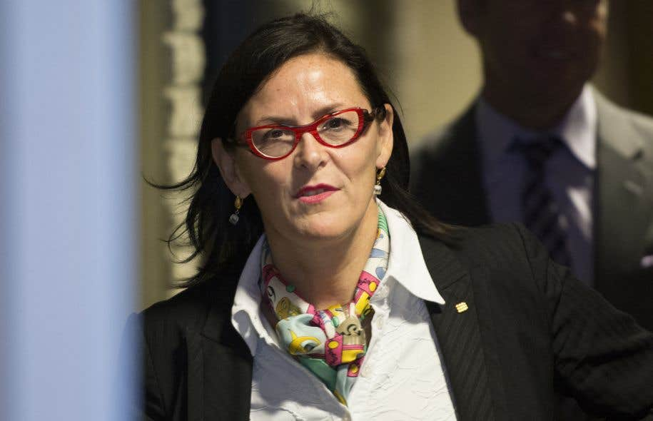 La présidente de la FMSQ, la Dre Diane Francoeur, affirme que la faille doit être refermée.