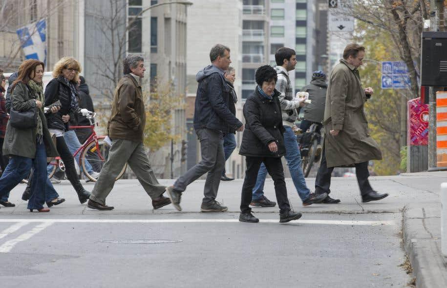 Dans un monde idéal, les Canadiens souhaiteraient que le groupe le plus riche ne possède que 30 % de la richesse du pays et que le plus pauvre en conserve un peu plus de 10 %.