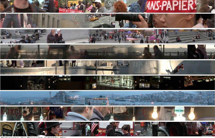 La ville et l architecture en mouvement le devoir - Mouvement en architecture ...