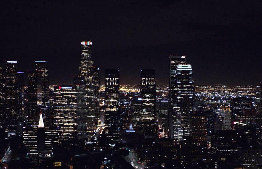 La ville, la nuit, le doute  Le Devoir -> Amérique Ville Nuit