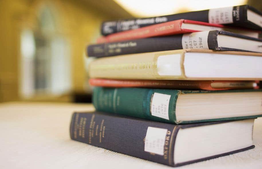 Selon les données transmises par les universités, 75 % des reproductions déclarées sous le couvert de la licence Copibec sont tirées de livres.