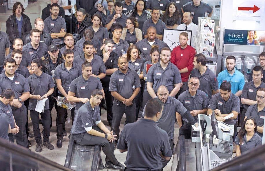 «Future Shop»   закрывает   свои магазины