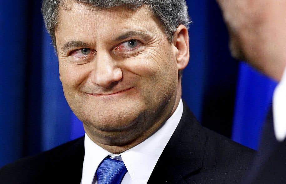 M. Deltell lorgnerait la circonscription de Louis-Saint-Laurent, à Québec, actuellement représenté à la Chambre des communes par la néodémocrate Alexandrine Latendresse.