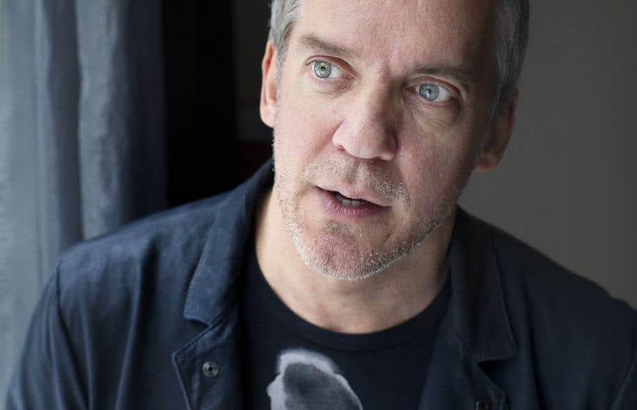 Le cinéaste Jean-Marc Vallée a reçu le prix du Centre national des arts.