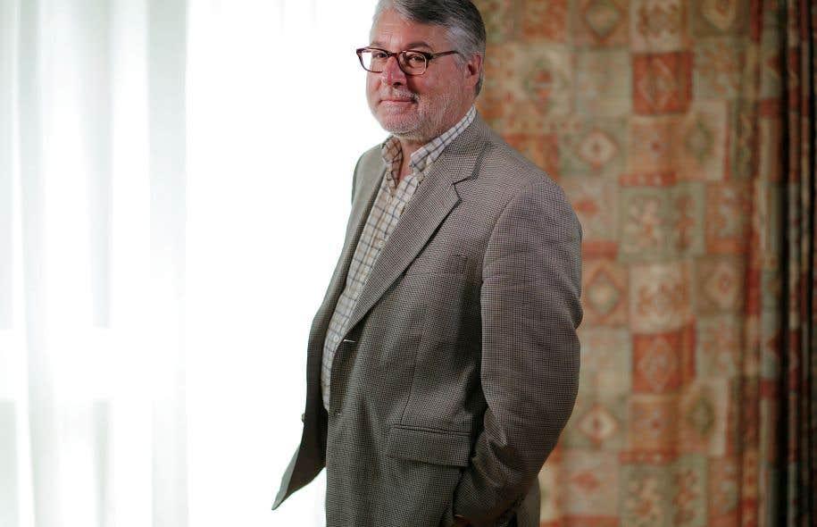 Le sociologue Jacques Beauchemin est inquiet pour le Québec.