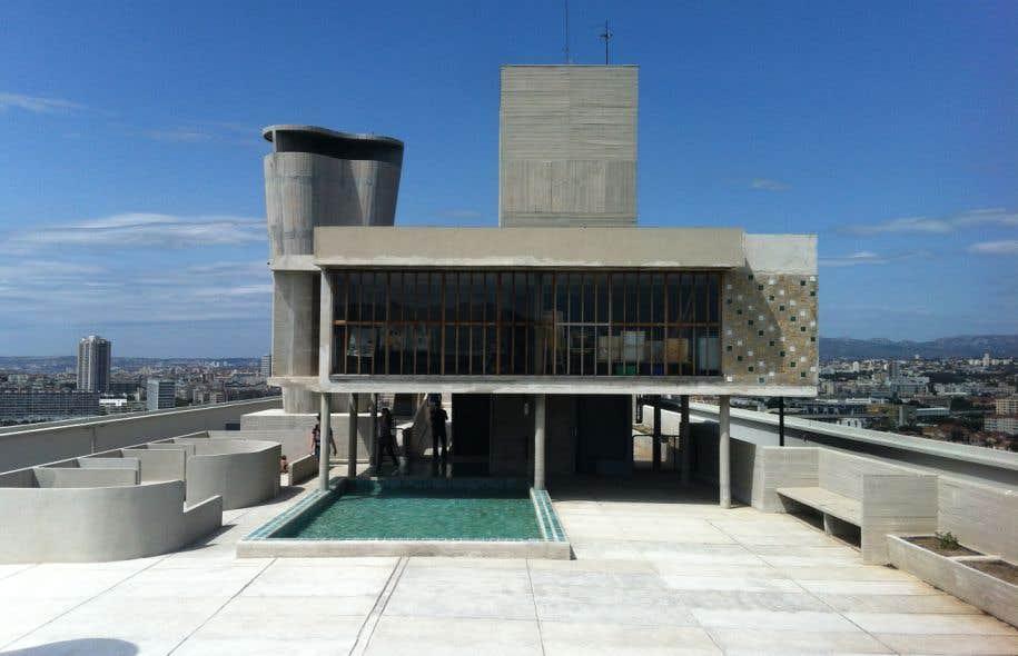 Une vie au service d une architecture pour tous le devoir for Une architecte