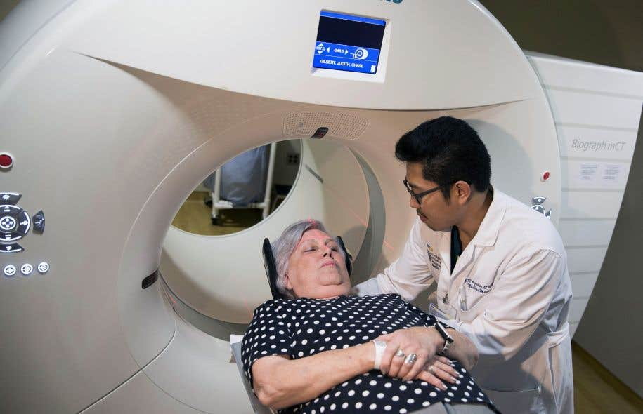 Les résultats de cette étude seront d'une grande utilité pour les médecins qui suivent des patients se plaignant de pertes de mémoire.