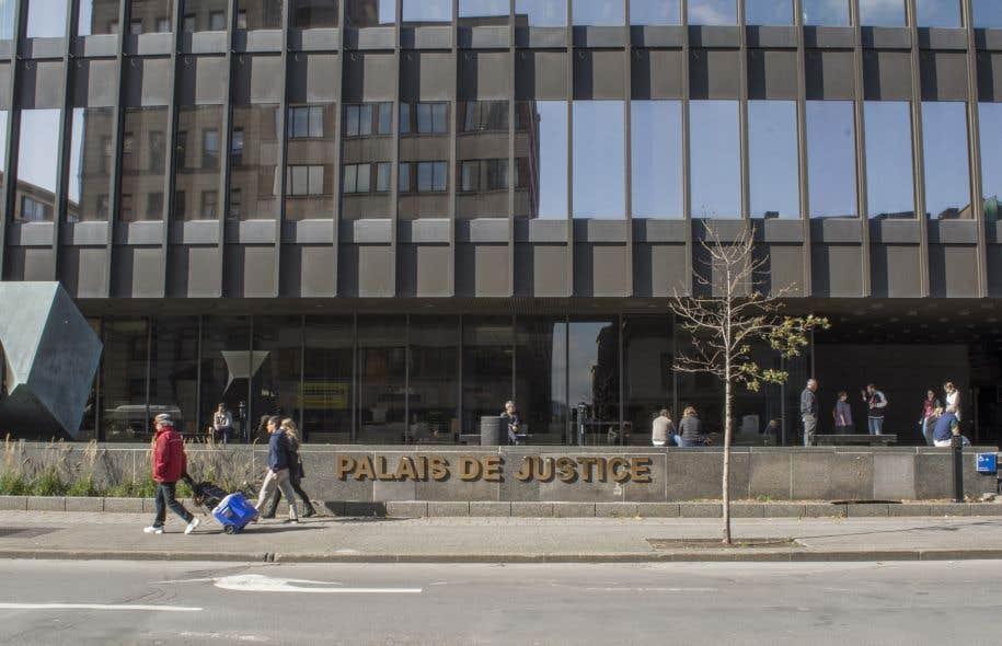 Le verdict doit tre rendu en d cembre le devoir for Chambre de la jeunesse montreal