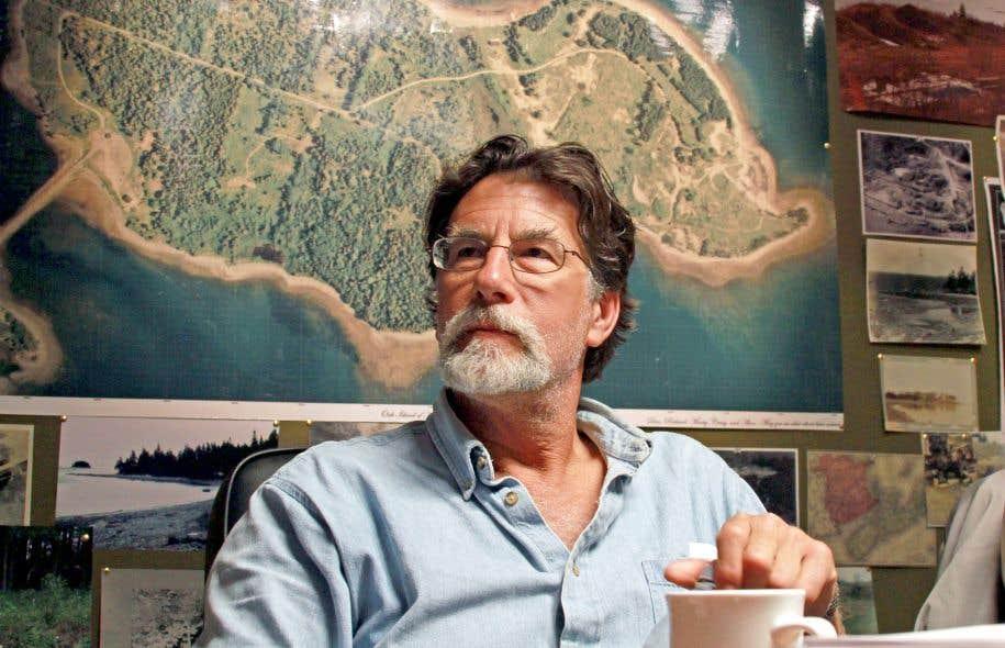 Tou Tv Historia Oak Island