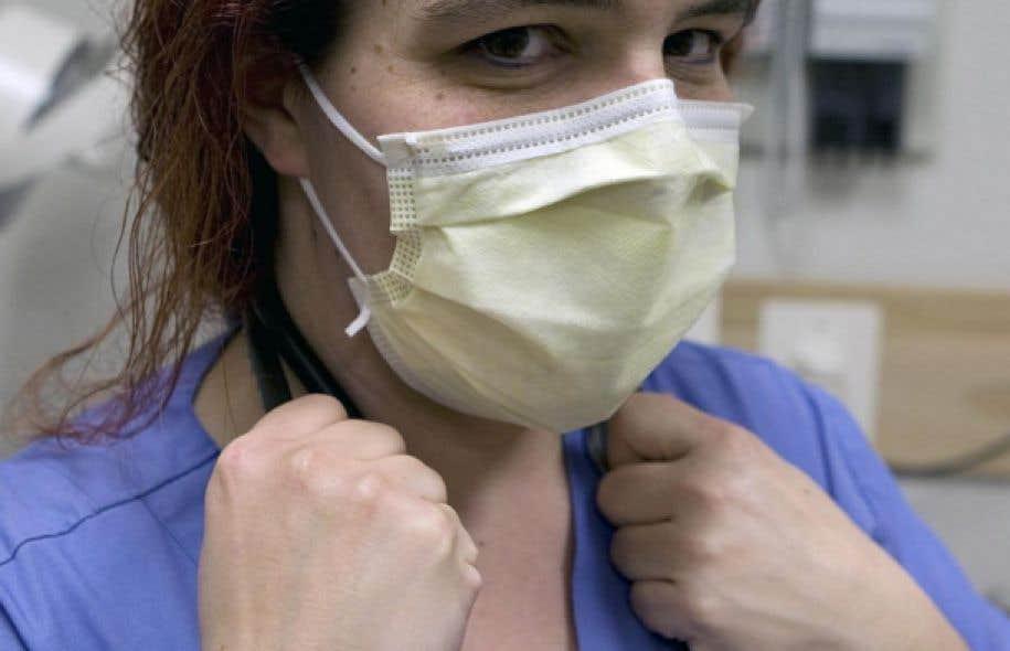 Les infirmières pourront prescrire des analyses de laboratoire et des produits, pansements ou médicaments topiques utilisés dans le soin des plaies.