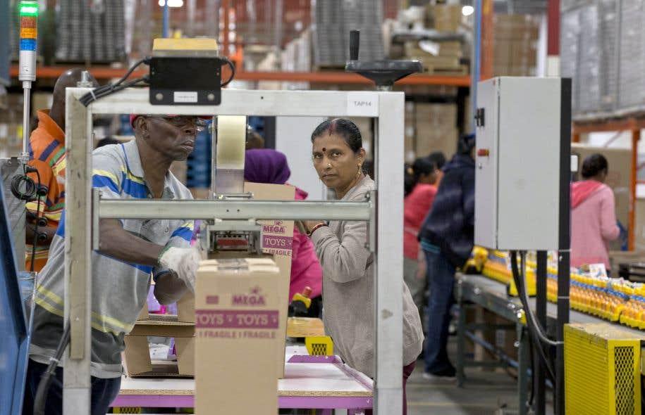 Dans la foulée du projet de loi 77, certains craignent que la ministre Kathleen Weil allège les exigences de français pour certains travailleurs très demandés, quitte à les franciser sur les lieux de travail.