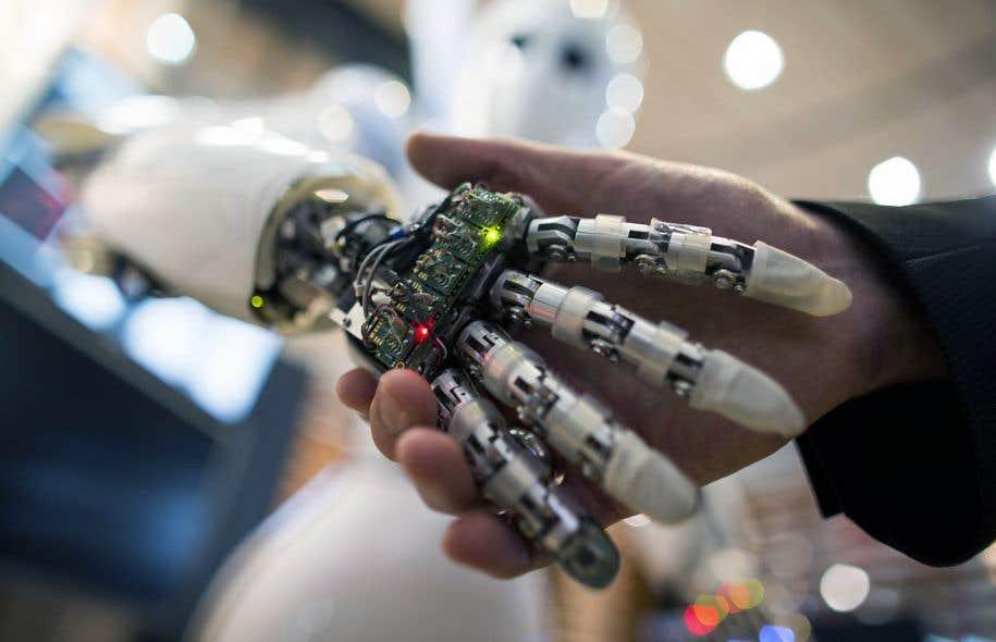 L'ère où les machines seront mues par l'intelligence artificielle est à nos portes.