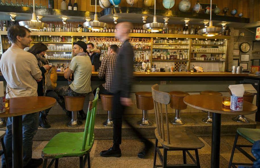 Pub site de rencontre restaurant