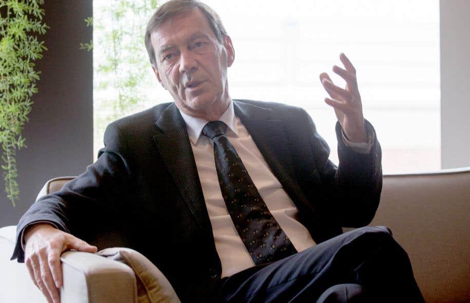 Selon le recteur Robert Proulx, le congrès est l'occasion de réaffirmer l'identité de l'UQAM comme grande université de recherche.