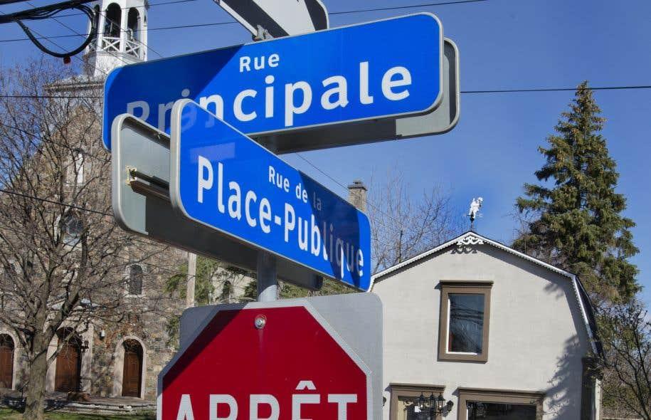 Les figures historiques brillent par leur absence dans la liste des noms de rue les plus utilisés au Québec: Samuel de Champlain arrive en 51e position, loin derrière les noms Érables, Église, Pins, Parc, Cédres et Bouleaux.