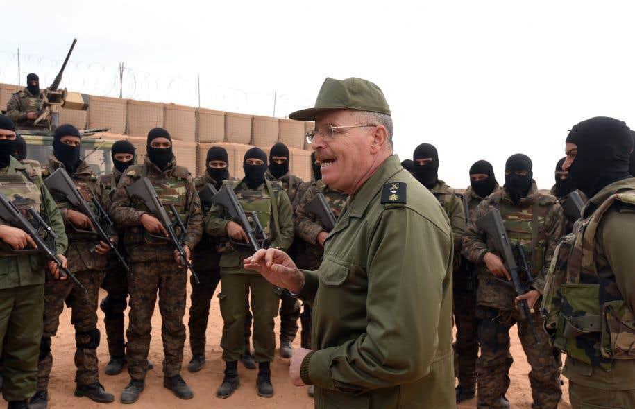 La Tunisie fait face depuis la révolution de 2011 à l'essor de la mouvance djihadiste.