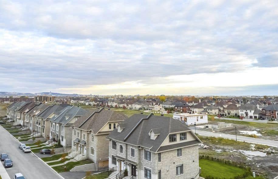 Une retraite financ e par la valeur nette de la maison for Photo de maison au canada