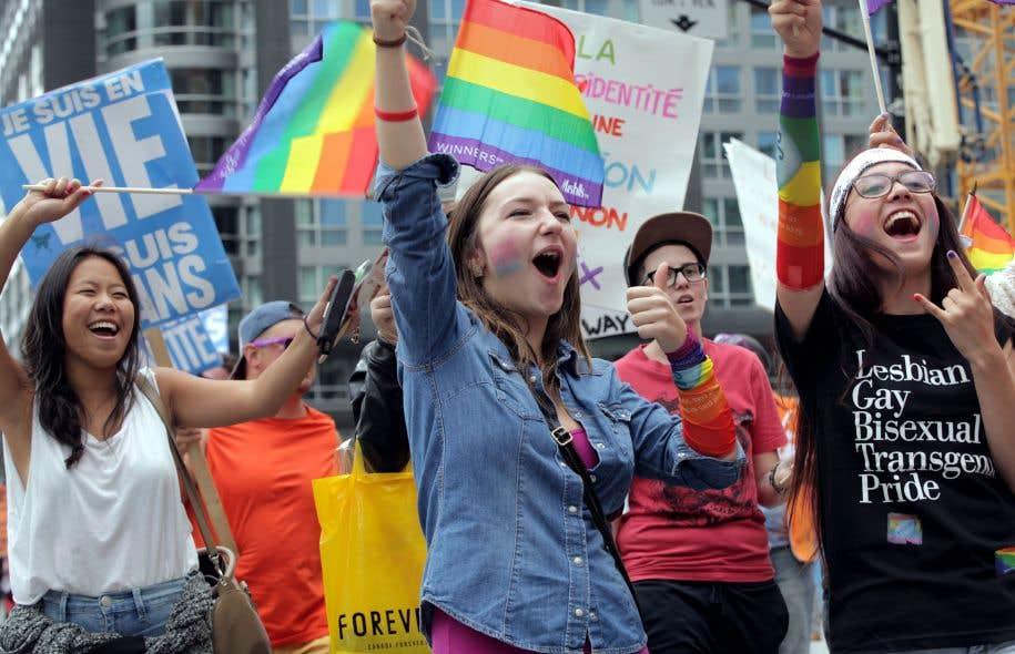 Le 11août se tiendra la grande conférence de la semaine, qui portera sur la lutte contre l'homophobie à l'échelle internationale. Elle se tiendra en soirée à la Grande-Place du Complexe Desjardins.