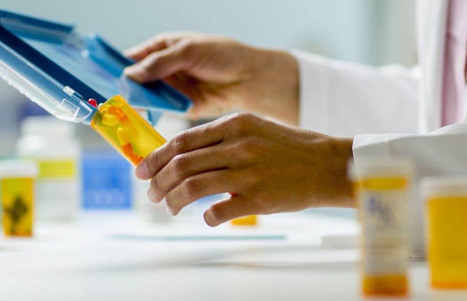 En 2015, les médecins ontariens ont signé 8,1millions d'ordonnances pour des opioïdes en tout genre.