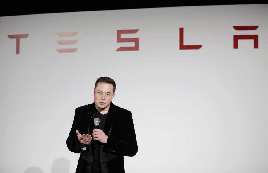 Tesla acquiert SolarCity pour 2,3 mds d'euros