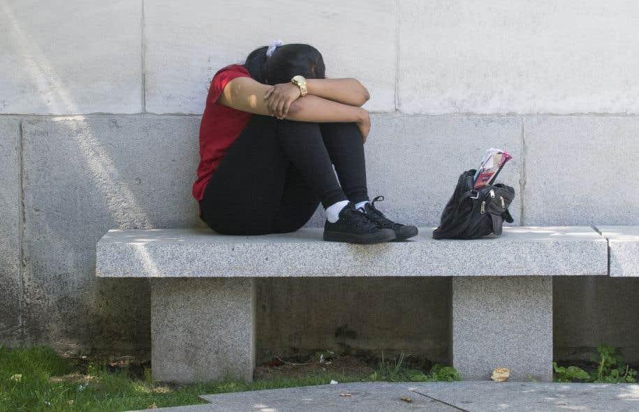 Les besoins en santé mentale au Québec sont criants et la situation actuelle est alarmante.
