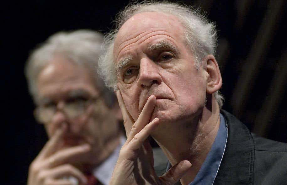 Aujourd'hui âgé de 84 ans et professeur émérite à l'Université McGill, Charles Taylor est le premier lauréat de ce prix.