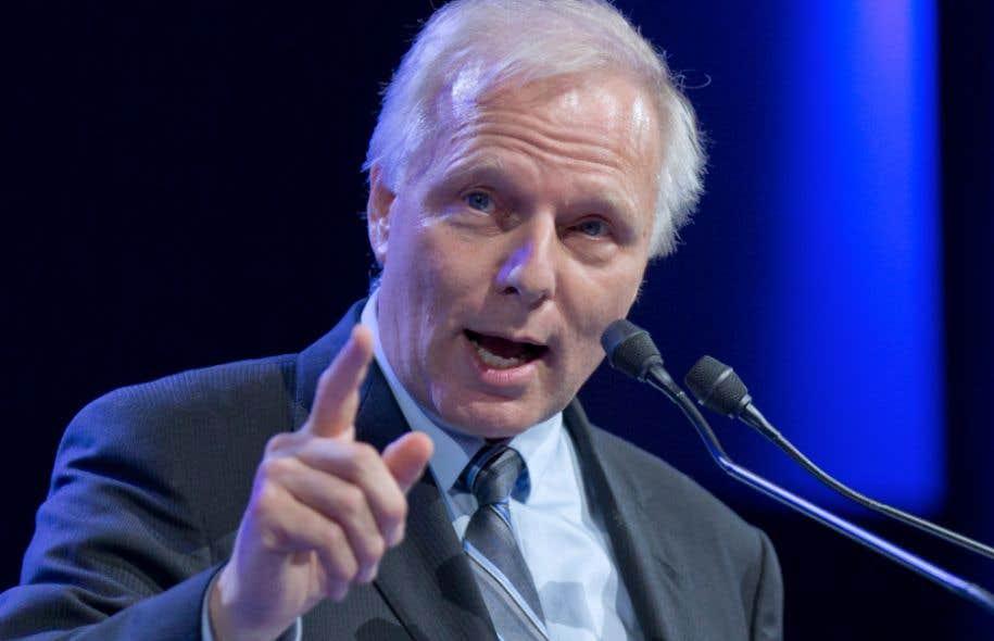 Jean-François Lisée a remporté vendredi soir une victoire nette, échouant toutefois à rallierrallier une majorité de voix dès le premier tour.