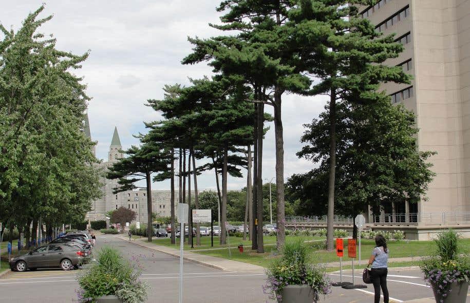 Haro sur la violence sexuelle sur les campus le devoir - Residence les jardins de l universite toulouse ...