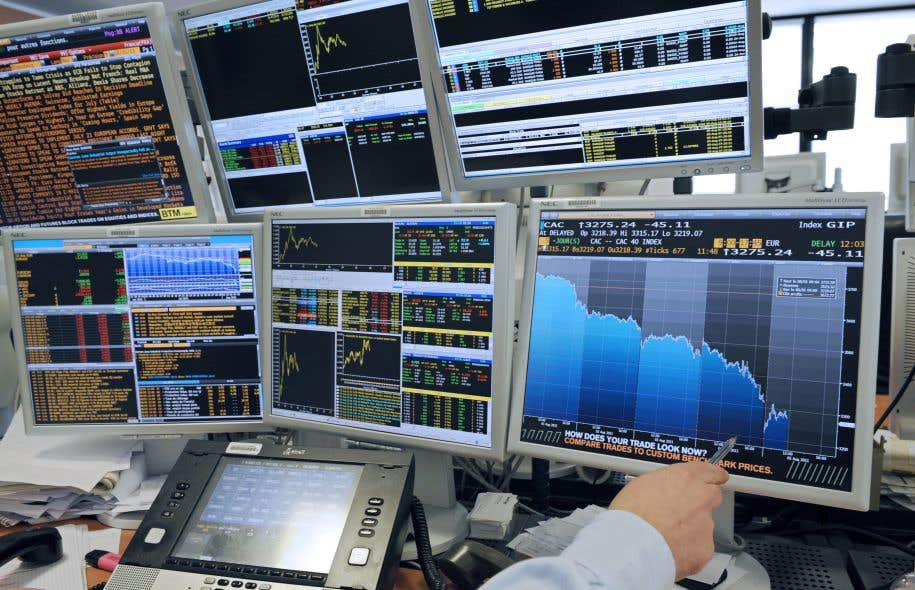 L'annonce survient alors que la technologie financière retient de plus en plus l'attention des grandes institutions en raison de son grand potentiel perturbateur sur les activités traditionnelles.