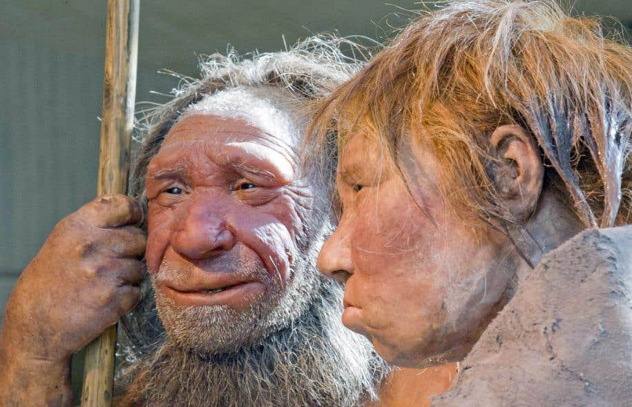 L'héritage de Néandertal confère aux habitants d'Europe une protection accrue contre certains virus. La sélection naturelle aurait en effet favorisé la transmission de mutations qui modulent la réponse à une infection virale.
