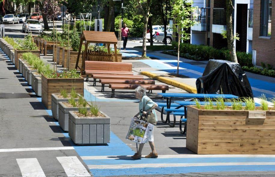 L'aménagement des villes doit être pensé pour faire en sorte que les piétons les plus vulnérables, commes les personnes âgées et les enfants, puissent se déplacer en toute sécurité.