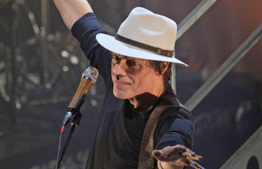 Autant l'album «Paradis City», de Jean Leloup, avait rallié les suffrages en 2015, autant les spectacles qui en sont issus sont plébiscités cette année.
