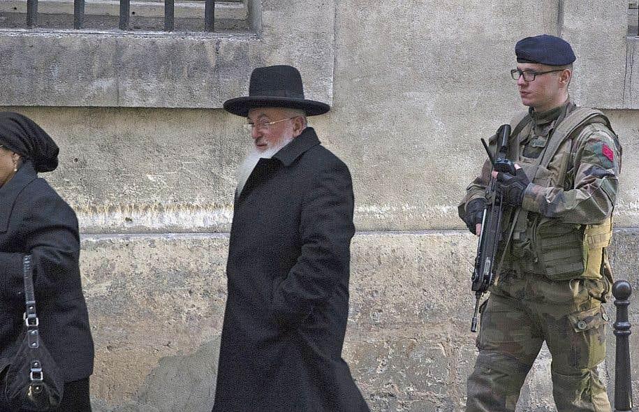 Selon Günther Jikeli , il existe une corrélation évidente entre la montée du terrorisme islamiste et la multiplication des actes antisémites en France.