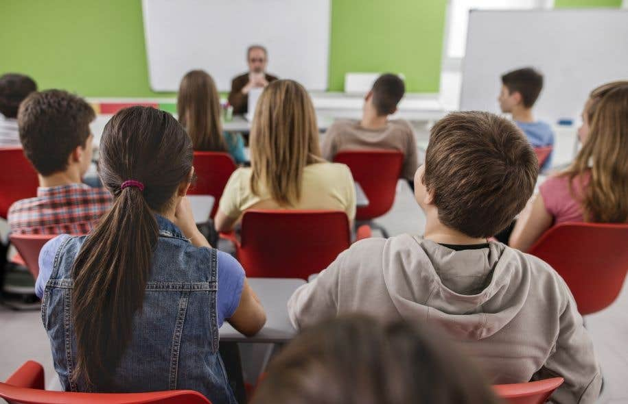 Tous les professeurs de la commission scolaire English-Montréal ont récemment été sondés pour tenter de préciser les événements historiques qui devraient être ajoutés au cursus.