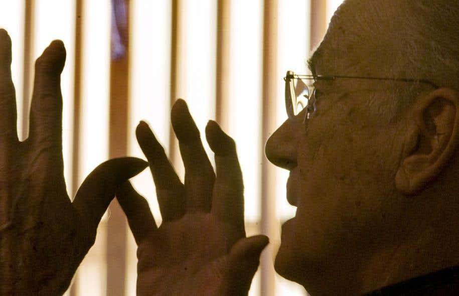 Jacques Grand'Maison est reconnu pour son approche décloisonnée de la théologie.