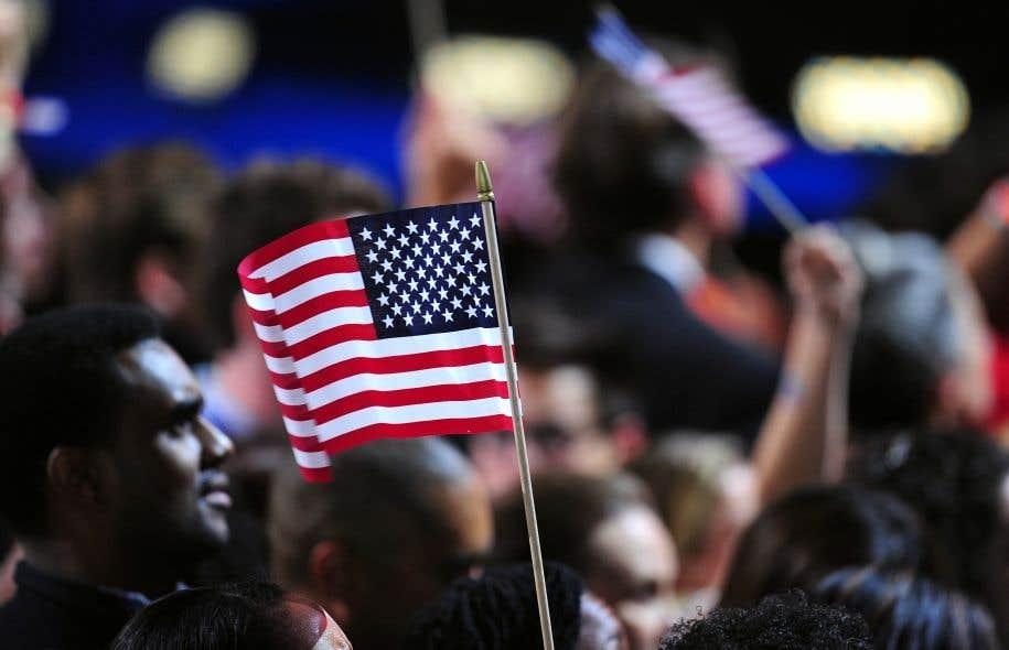 Marijuana, peine de mort et armes: les autres scrutins américains
