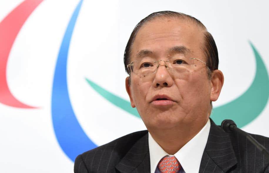 « Nous sommes déterminés à réduire ces coûts, a déclaré le chef de la direction du comité organisateur, Toshiro Muto.