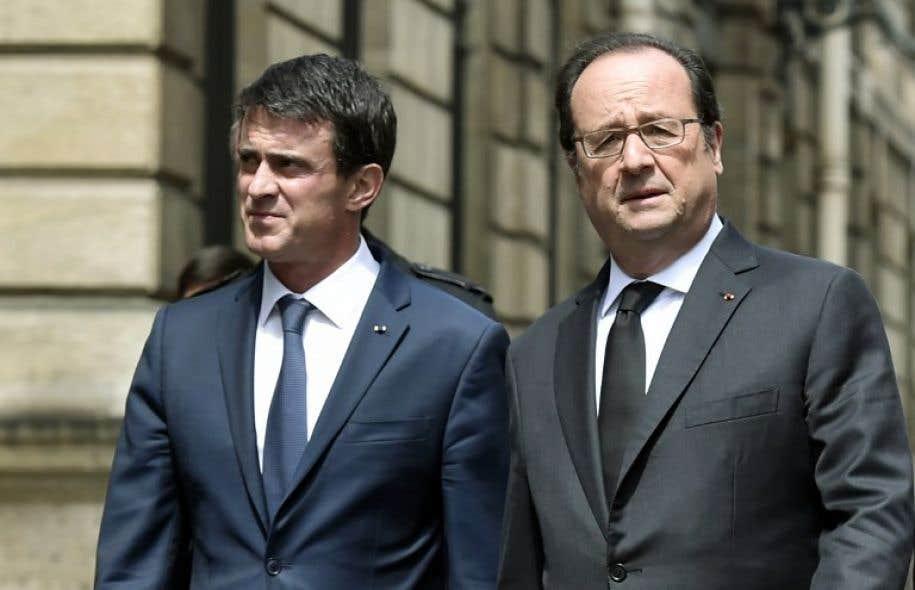 Pourquoi Hollande ne se présentera pas aux élections présidentielles de 2017 — Politique