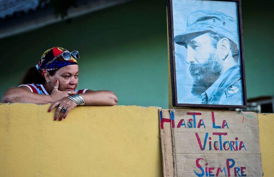Sur l'île communiste, l'ère Castro touche à sa fin: Fidel, le père de la révolution cubaine, est décédé en novembre à 90 ans, et son frère Raúl a déjà prévenu qu'il quitterait le pouvoir en 2018.