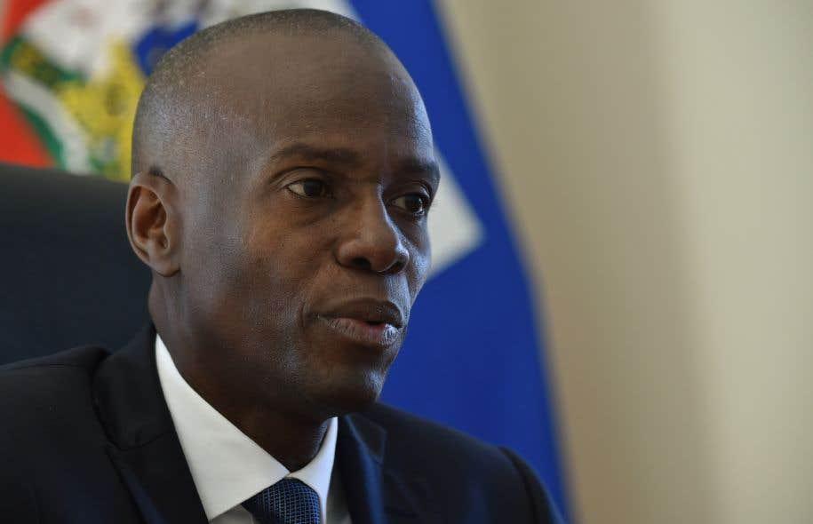 La victoire de Jovenel Moïse est confirmée — Haïti