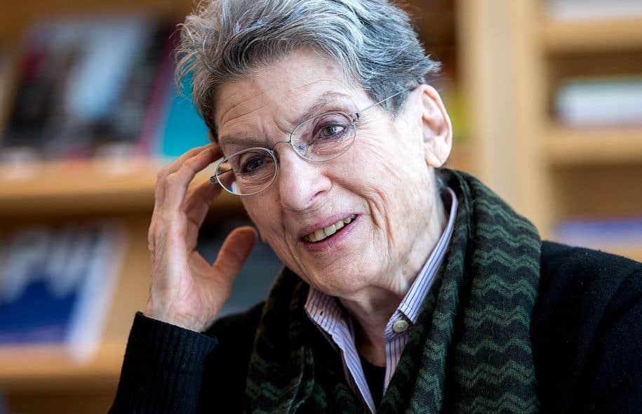 Phyllis Lambert: «L'architecture, ce n'est pas un bâtiment. […] Tout édifice s'insère d'abord dans un environnement.»