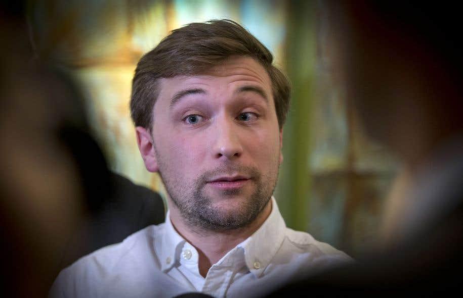 Plusieurs souhaiteraient voir Gabriel Nadeau-Dubois à Québec solidaire.