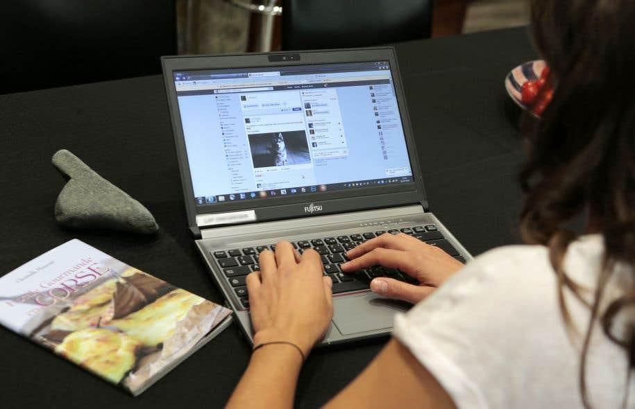 Une entreprise qui achète de la publicité sur Facebook, Google ou YouTube bénéficie des mêmes avantages fiscaux que lorsqu'elle en achète sur des médias locaux.