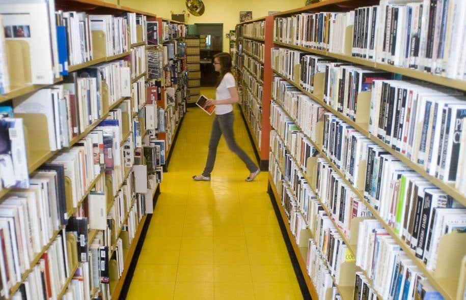 De plus en plus de bibliothèques tentent des expériences de classification, en s'inspirant des mises en place des librairies.