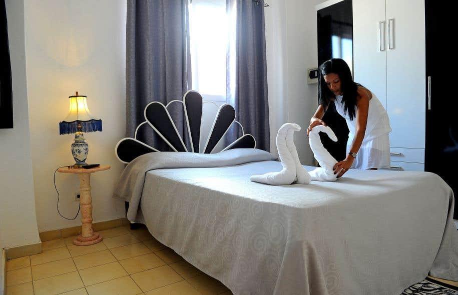Cuba les prix des h tels flambent et les touristes for Les prix des hotel