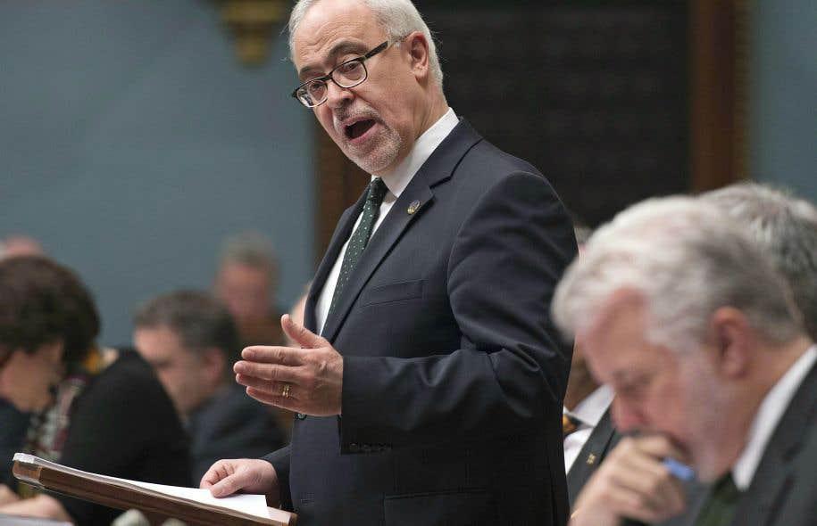 L'augmentation du financement des trois Fonds de recherche du Québec lors du prochain budget du ministre Leitão sera une bonne indication des intentions du gouvernement en ce qui a trait à la future Stratégie québécoise de la recherche et de l'innovation, estime l'Acfas.